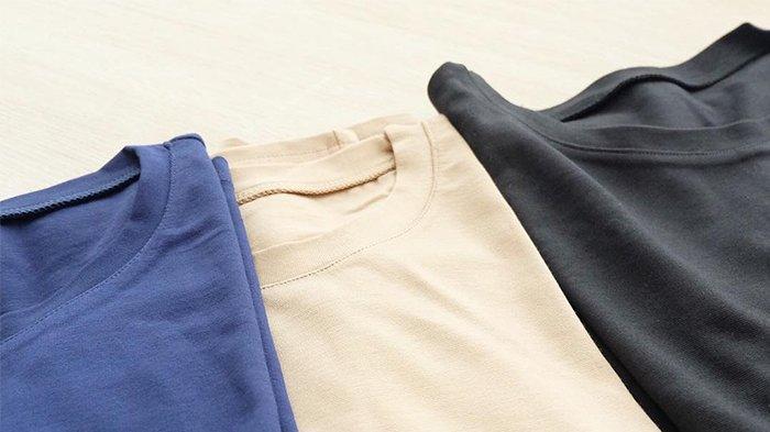 Ide Mix and Match Kaus untuk Penampilan Lebih Kekinian dan Tidak Membosankan