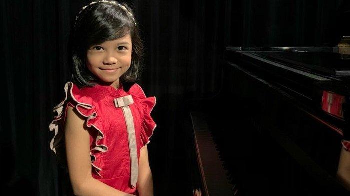 Rilis Single ''Alam Nusantara'', Penyanyi Cilik Fazka Farhat Ajak Pendengarnya untuk Bersyukur