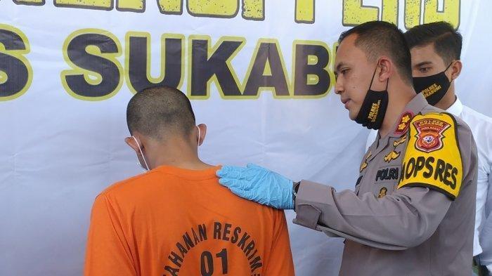 Bang Jay, Tersangka Pencabul Anak di Sukabumi Ngaku Cabuli 30 Anak