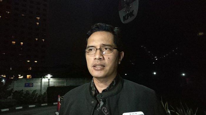 Uang Rp 1 M jadi Barang Bukti yang Diamankan saat OTT KPK di Lampung