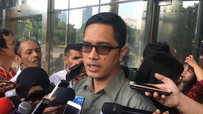 Ajudan Setya Novanto Sudah Diperiksa di KPK