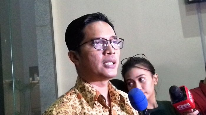Kasus Suap Bupati Dirwan Mahmud, KPK Periksa Wabup Bengkulu Selatan