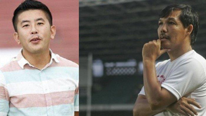 Ricky Yacobi Meninggal Dunia, Mantan Pemain PSM Makassar: Beliau Inspirasi, Selamat Jalan Legend