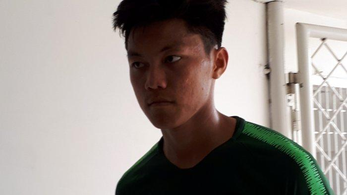 Penampilan Feby Eka Puaskan Pelatih Persija Jakarta