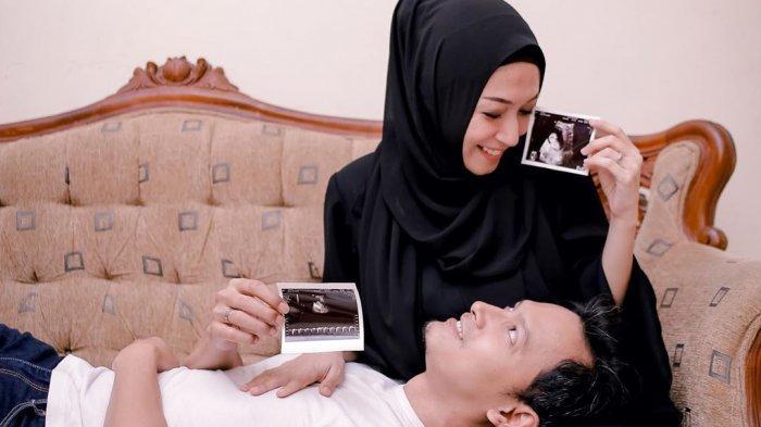 Selamat, Fedi Nuril Kabarkan Istrinya Tengah Hamil Anak Kedua