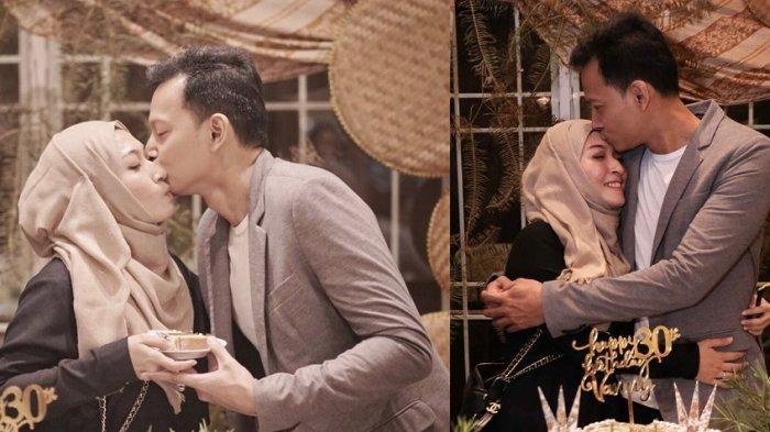 Romantisnya Fedi Nuril Tak Sebatas di Film, Begini Sikapnya pada Istri setelah 3 Tahun Nikah