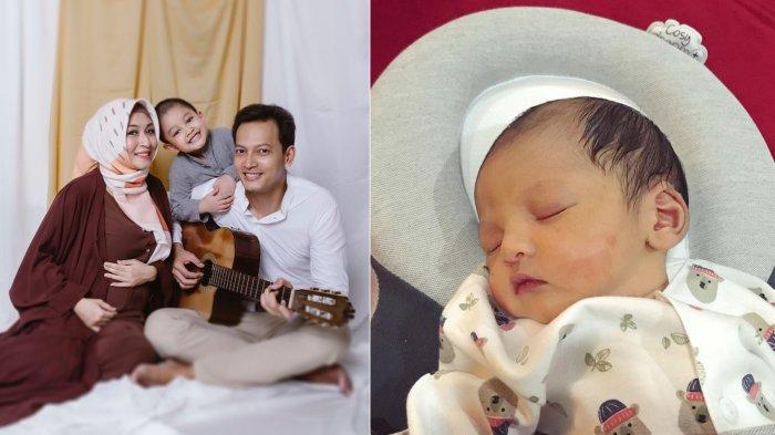Baru Lahir, Anak Kedua Fedi Nuril Alami Gangguan Pernapasan, Dokter Sebut Akibat Telat Adaptasi