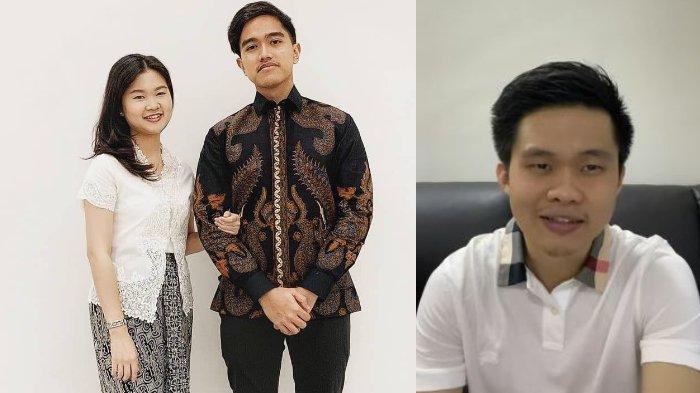 Kakak Felicia Tissue Ngaku Kecewa pada Kaesang Pangarep: Adikku Ditinggalkan Tanpa Kejelasan