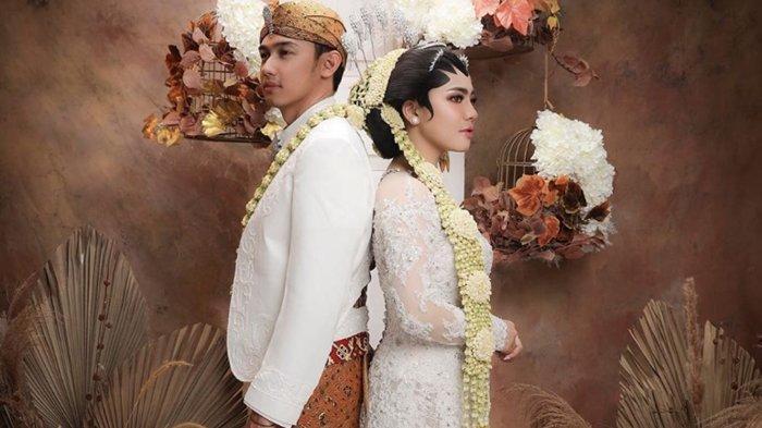 Felicya Angelista dan Caisar Hito prewedding