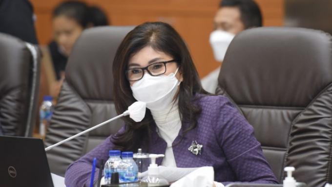 Anggota Komisi IX: Pemerintah Perlu Tingkatkan Perlindungan PMI di Masa Pandemi