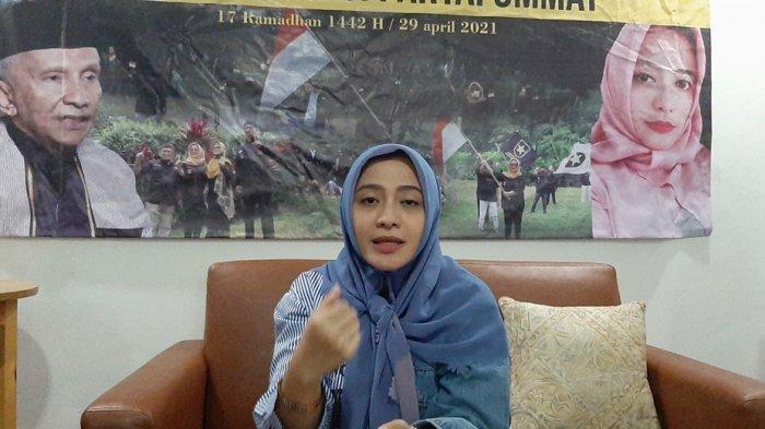 TP3U Partai Ummat Kabupaten Bogor: Semua Pihak Boleh Bergabung