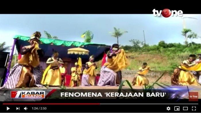 Kerajaan Selaco Miliki SK PBB hingga Batas Teritorial: Tasikmalaya, Garut, Ciamis, dan Pangandaran