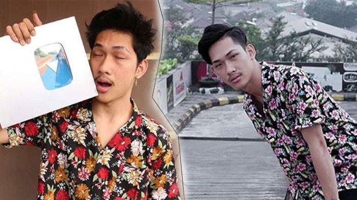 YouTuber Ferdian Paleka Masih Jadi Buron Polisi, Ide Nge-prank Waria Ternyata dari Sohibnya