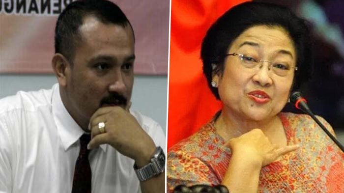 PDIP Buka Pintu Jika Ferdinand Hutahaean Ingin Bergabung Jadi Kader, Siap Merapat ke Megawati?