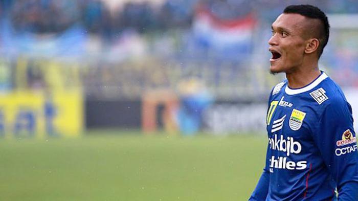 Kronologi Kembalinya Ferdinand Sinaga ke Persib Bandung, Sempat Cantumkan Klub Timor Leste di IG