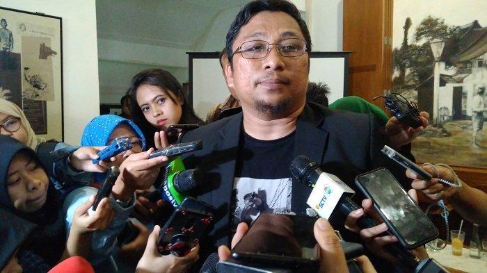 Bahas soal Dewas KPK, Feri Amsari: Jangan Tuduh Demokrat, PDIP Apa Sih Keinginannya?
