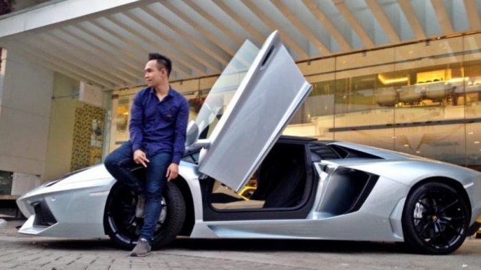 Inspirasi Sukses Ferlly Gunawan, Berbisnis Mobil Premium Seken Lewat Instagram