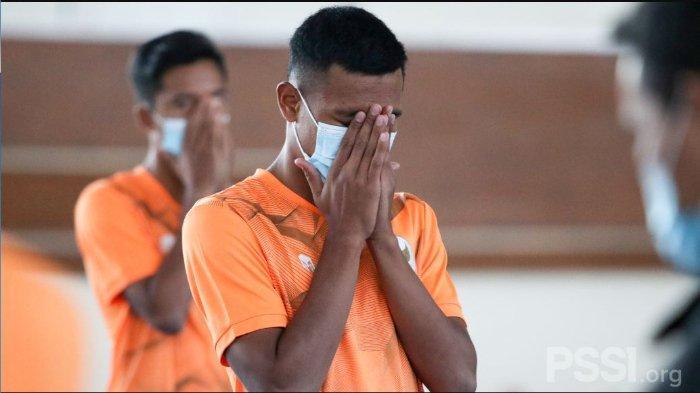 Ferre Murari Albahar, pemain Timnas Indonesia U-16
