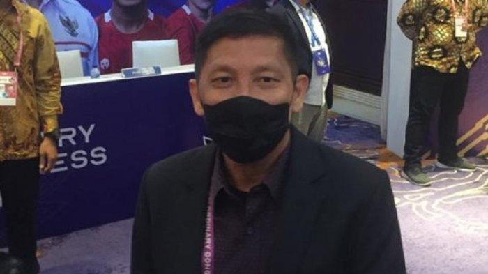 Ferry Paulus: Suksesnya Kongres PSSI Berkat Sinergitas yang Padu antara Kemenpora dan Anggota PSSI
