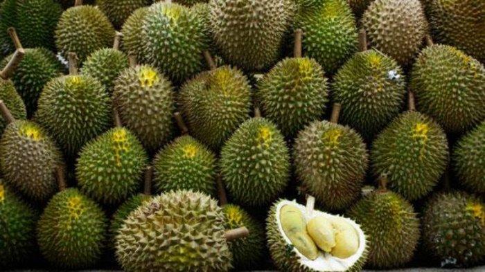 Festival Durian Sinapeul 2017 Digelar di Kota Majalengka 9-10 Desember 2017
