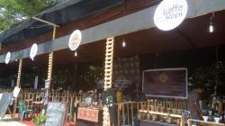 Rasakan Sensasi Ngopi di Ajang International Banda Aceh Coffee Festival