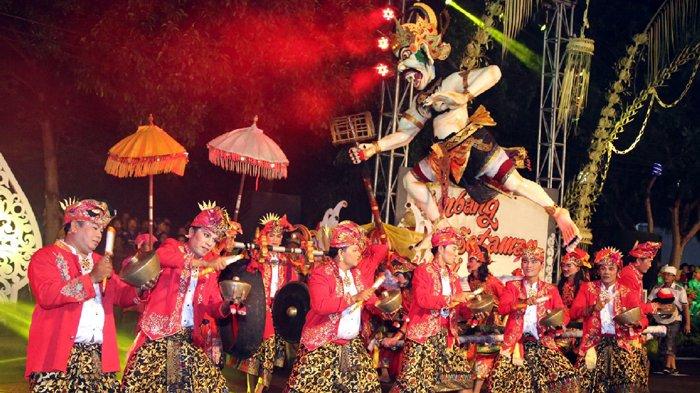 Ini yang Bikin Banyuwangi Ngetop, Masuk Top 10 Indeks Wisata Indonesia
