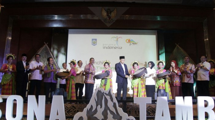 Lombok-Sumbawa Launching 22 Calender of Event 2017
