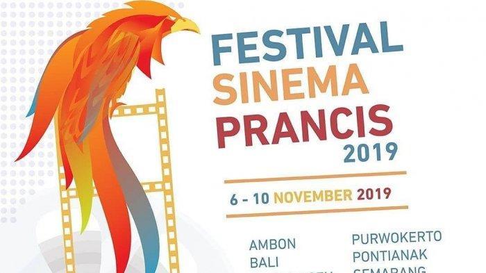 11 Film Prancis Ditayangkan Gratis di Teater Besar ISI Surakarta