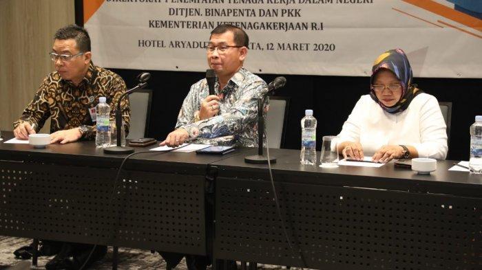 Kemnaker Bakal Perbanyak Bursa Kerja Khusus Untuk Kurangi Pengangguran