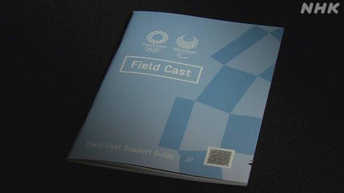 Panitia Luncurkan Buku Panduan Bagi Sukarelawan Olimpiade dan Paralimpiade