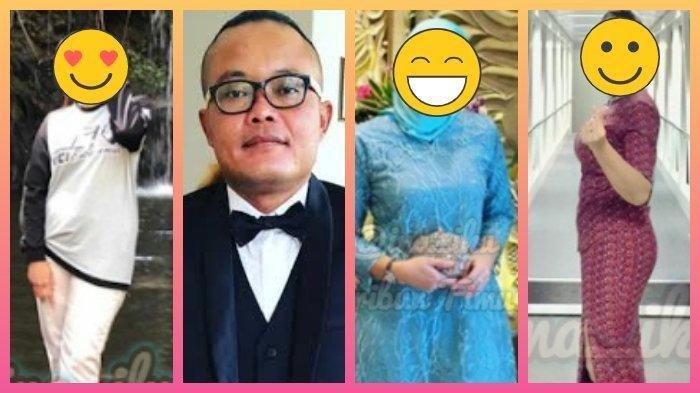 Lama Jadi Misteri, Terbongkar Sosok Diduga Calon Istri Sule, Fika Kurniawaty, Ini 5 Fakta Pesonanya
