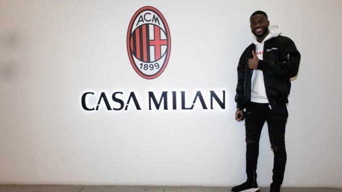 Transfer AC Milan: Misi Rossoneri Permanenkan Fikayo Tomori Terganjal Dua Faktor Krusial