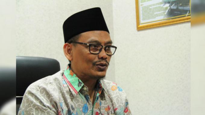 Wakil Ketua Komisi X DPR RI Fikri Faqih