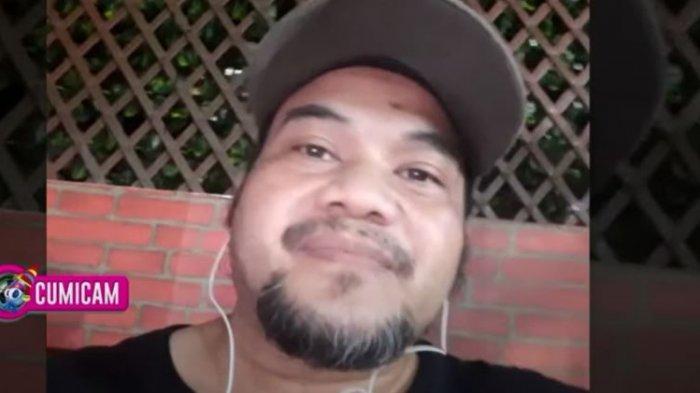 Fikri Irama menanggapi tentang kasus sang adik terjerat narkoba lagi