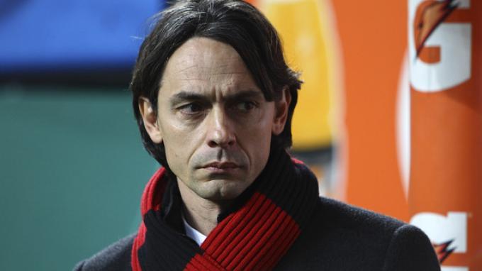 Inzaghi Bilang Beruntung Ada Higuain di AC Milan
