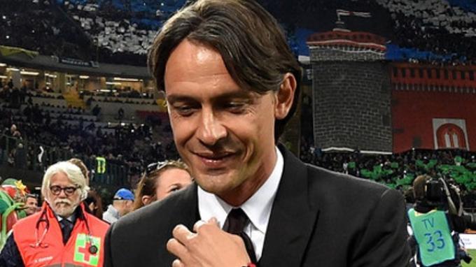 Juventus dan Bayern Muenchen Bakal Bertemu di Final kata Filippo Inzaghi