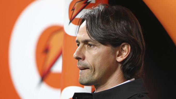 Inzaghi Yakin Donnarumma Akan Jadi Seperti Buffon