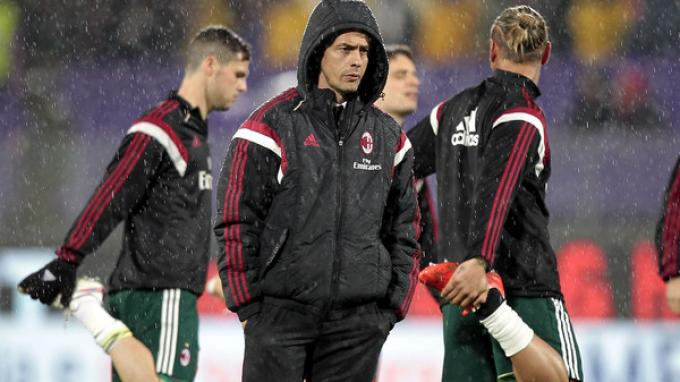 JADWAL Liga Italia, Benevento vs AC Milan, Laga Spesial Filippo Inzaghi Usai Tahun Baru
