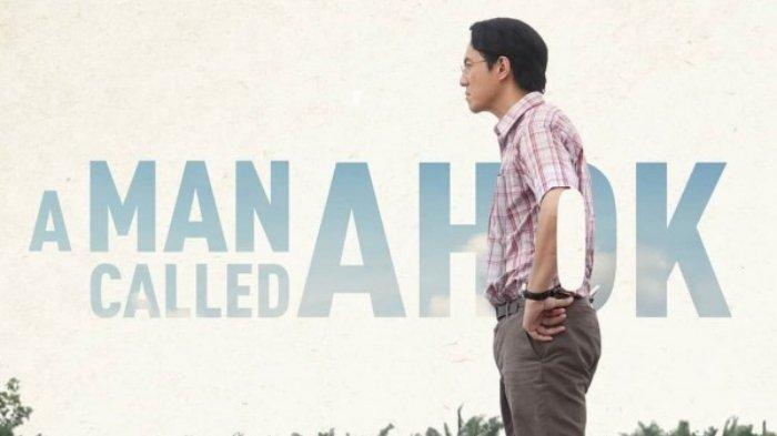 Dari Balik Jeruji Ahok Berikan Ucapan Terima Kasih atas Kesuksesan Film 'A Man Called Ahok'