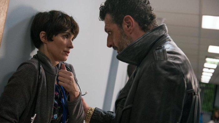 Film Act of Vengeance dijadwalkan tayang malam ini, Jumat (7/5/2021) di Bioskop TransTV.