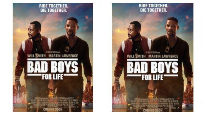 Sinopsis Film Bad Boys For Life Dibintangi Will Smith Tayang Di Bioskop Mulai 17 Januari 2020 Tribunnews Com Mobile
