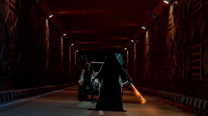 Film ''Jangan Sendirian'' Tayang di Bioskop Malaysia