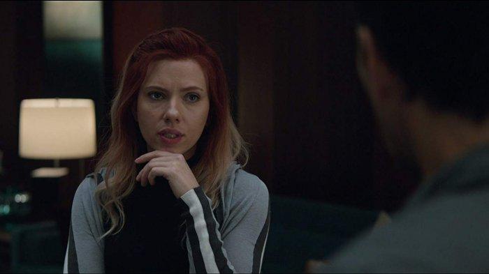 Film Black Widow dijadwalkan akan tayang pada 1 Mei 2020 mendatang