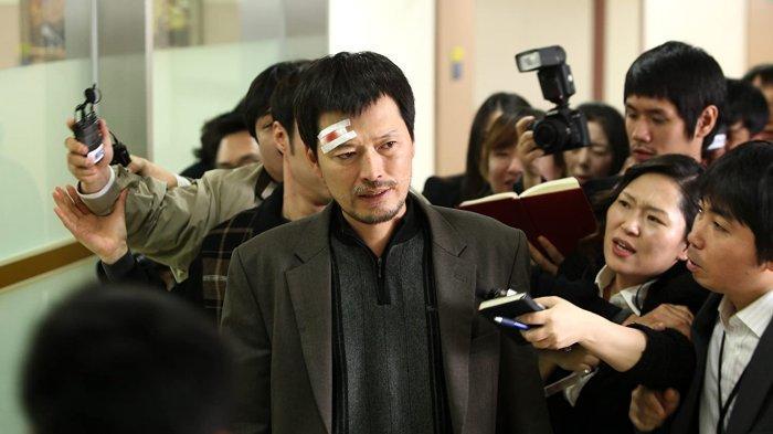 Sinopsis Film Confession of Murder Tayang di Trans7 Pukul 21.30 WIB Malam Ini Jumat 19 Juni 2020
