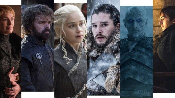 Film Dokumenter Game of Thrones: The Last Watch akan Tayang Satu Minggu setelah Episode Final