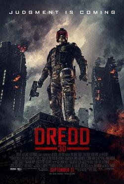 Film Dredd (2012)