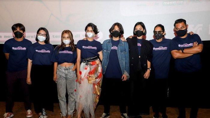 Film Generasi 90-an: Melankolia Tayang di Bioskop 24 Desember, Angga Dwimas Luapkan Unek-unek