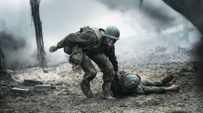 Sinopsis Hacksaw Ridge, Aksi Andrew Garfield Sebagai Tentara AS, Tayang Malam Ini di TransTV