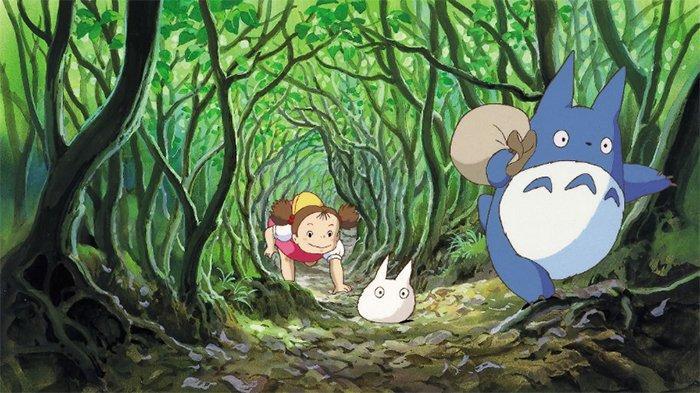 Academy Museum of Motion Pictures akan Tayangkan Karya Sutradara Animasi Terkenal Jepang