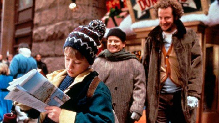 5 Rekomendasi Film Natal yang Meriahkan Momen Kebersamaanmu dengan Keluarga